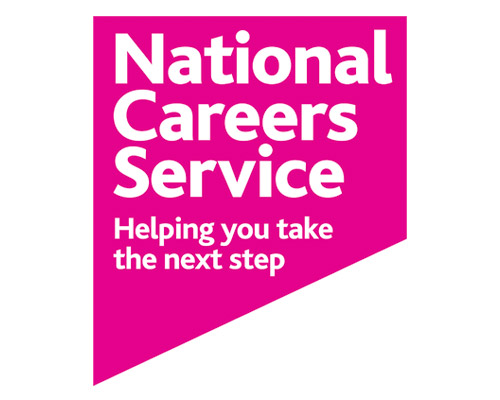 National Careers Service Employers Logo