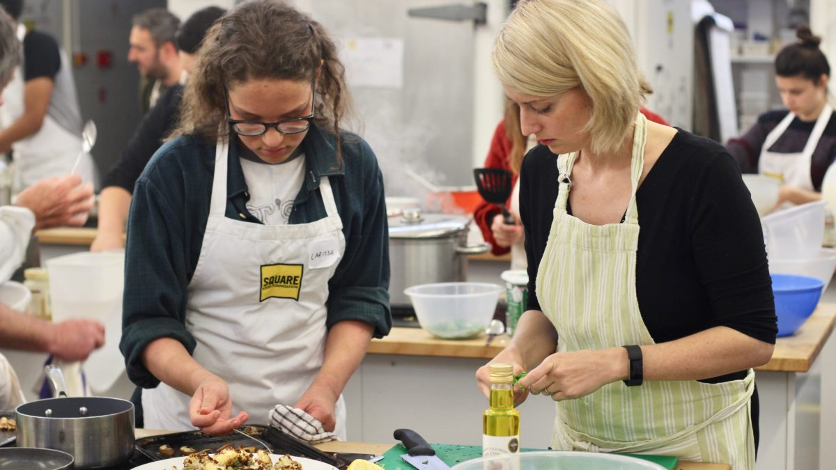 How To Be A Chef Course Opportunity We Work For Everyone